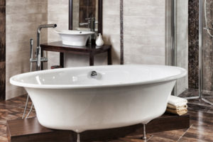Replacing vs Resurfacing your Tub